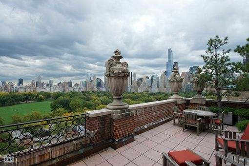 The Chatham Court, 75 Central Park West, #PHA