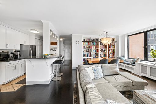 Yorkville Tower 2, 1641 Third Avenue, #26F