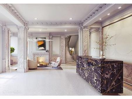 The Astor, 235 West 75th Street, #505