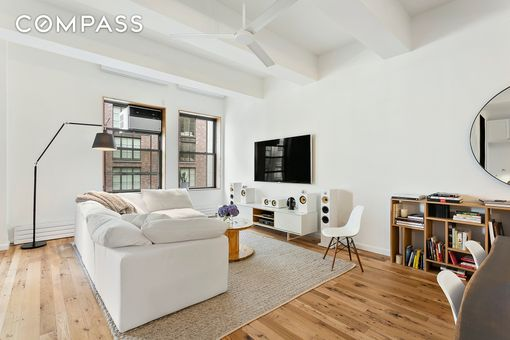 The Armory, 529 West 42nd Street, #3H