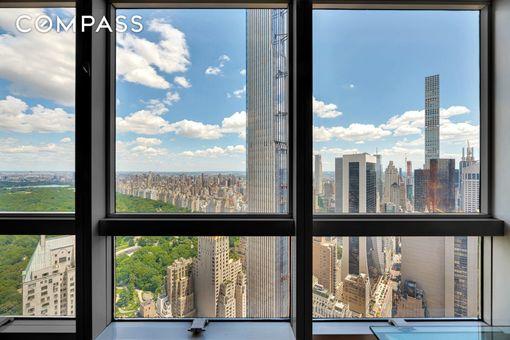 Metropolitan Tower, 146 West 57th Street, #67B