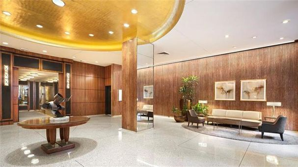 Plaza Tower, 118 East 60th Street, #30B