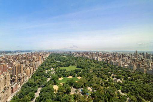 220 Central Park South, #57B