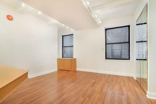 Executive Plaza, 150 West 51st Street, #1412
