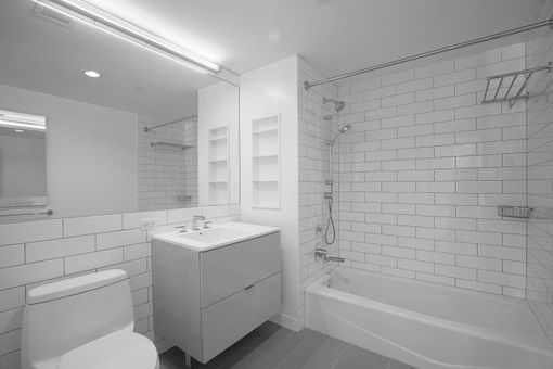 Enclave At The Cathedral, 400 West 113th street, #1031
