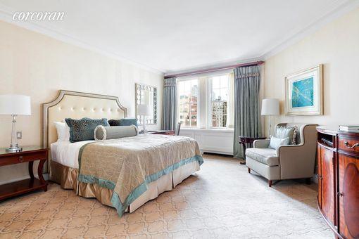 The Pierre, 795 Fifth Avenue, #14