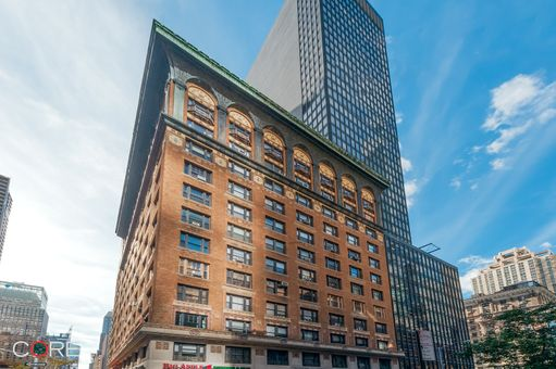 The Adlon, 200 West 54th Street, #PENTHOUSEH