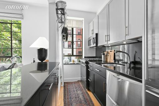 1 Rutherford Place, 224 East 17th Street, #2R