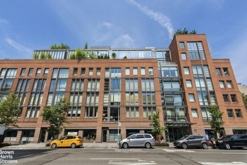 The Chelsea Enclave, 177 Ninth Avenue, #PHE