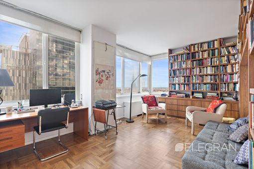 The Belaire, 524 East 72nd Street, #32A