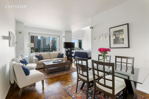The Excelsior, 303 East 57th Street, #27D