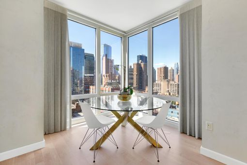 The Platinum, 247 West 46th Street, #1603