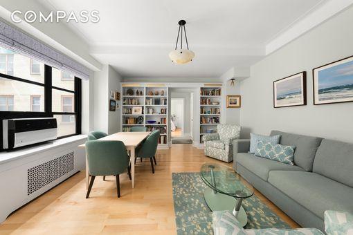 The Gramercy House, 235 East 22nd Street, #1U