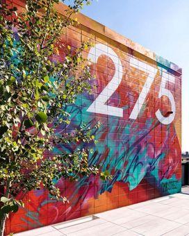 275 South Street, #4P