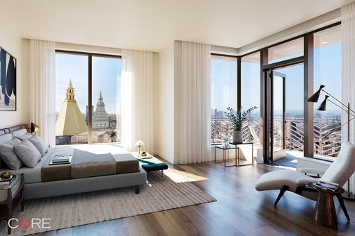 Rose Hill, 30 East 29th Street, #5A