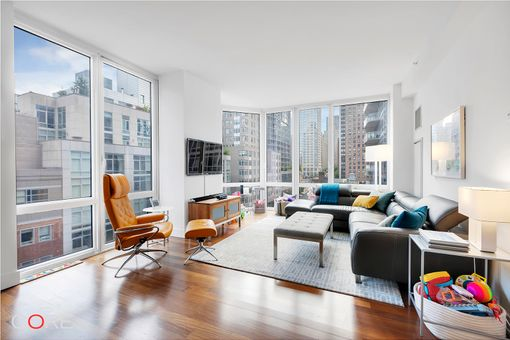 10 West End Avenue, #9A