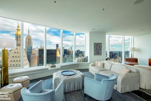 Madison Square Park Tower, 45 East 22nd Street, #47A