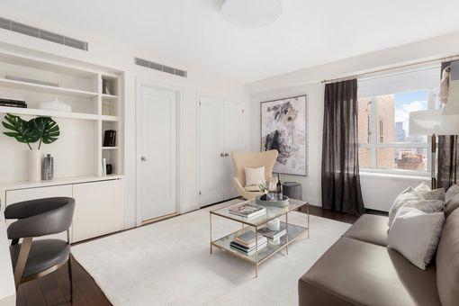 Manhattan House, 200 East 66th Street, #C1905