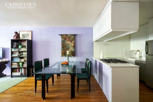The Central, 250 West 88th Street, #206