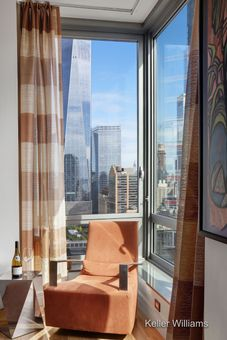 Millennium Tower Residences, 30 West Street, #PH2B