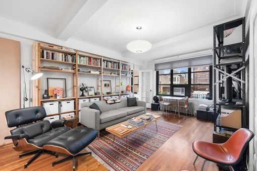 The Gramercy House, 235 East 22nd Street, #8M