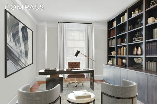 The Netherlands, 340 West 86th Street, #4A