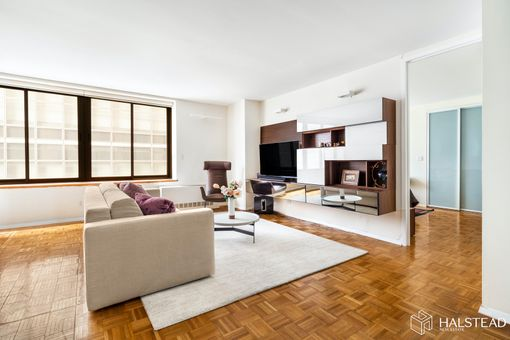The Alfred, 161 West 61st Street, #3E