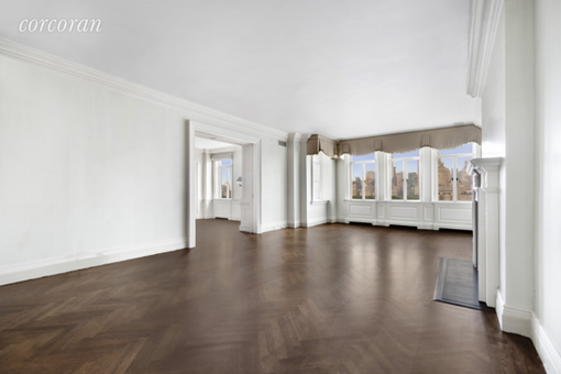 The Beresford, 211 Central Park West, #16B17AB