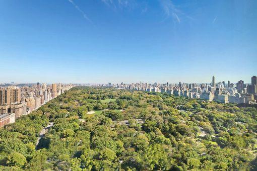 220 Central Park South, #36B