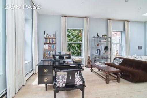 Carriage House Condominium, 458 West 146th Street, #PHS