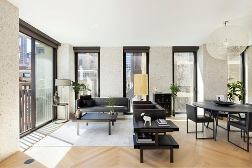 The Bryant, 16 West 40th Street, #20C