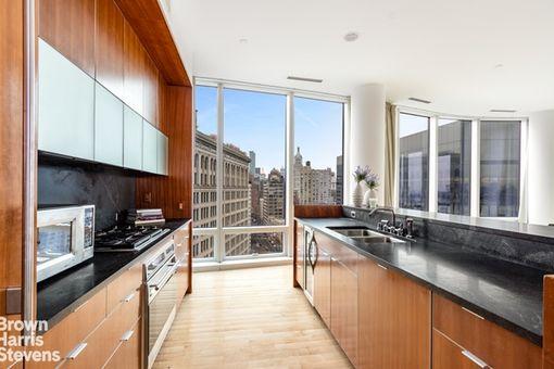 Astor Place, 445 Lafayette Street, #15A