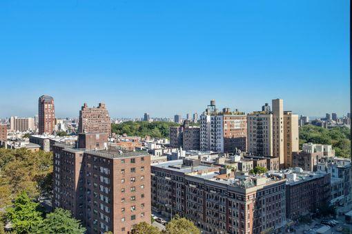 Park West Village, 392 Central Park West, #18E