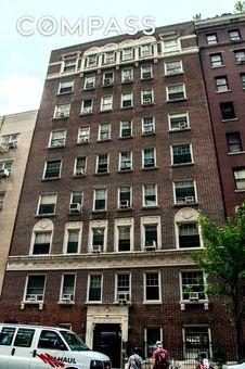 25 West 64th Street, #2F