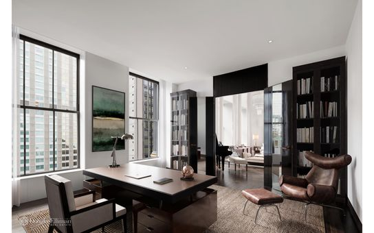 111 West 57th Street, #17S