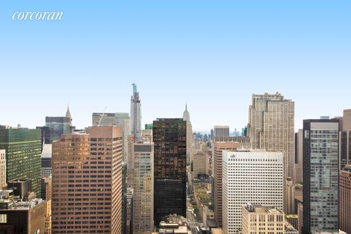 Trump Tower, 721 Fifth Avenue, #60AB