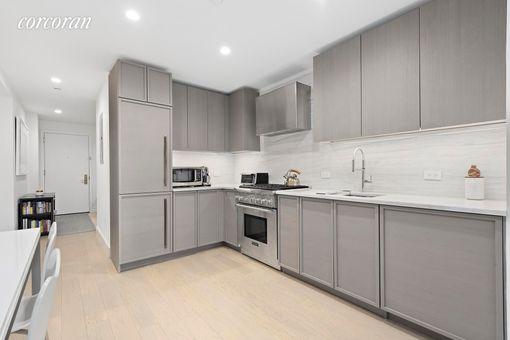 1399 Park Avenue, #6F