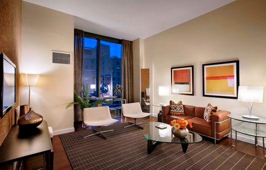 Aire, 200 West 67th Street, #11L
