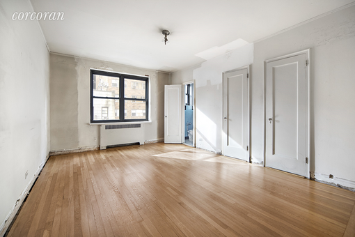 Beekman Court, 349 East 49th Street, #5R