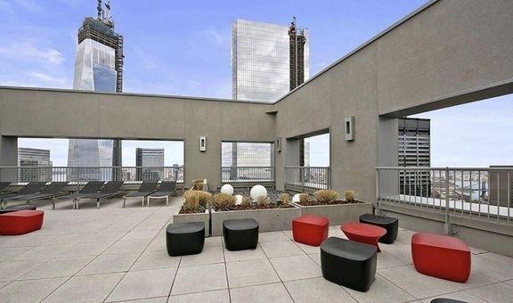 W Downtown Hotel & Residences, 123 Washington Street, #35H