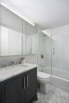 Carnegie Park Condominium, 200 East 94th Street, #417