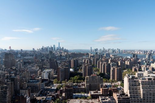 The Olivia, 315 West 33rd Street, #9A
