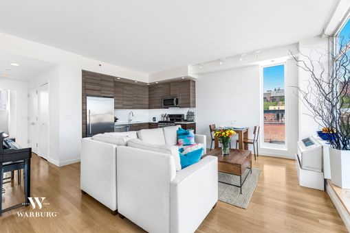 The Morningside Condominiums, 306 West 116th Street, #8A