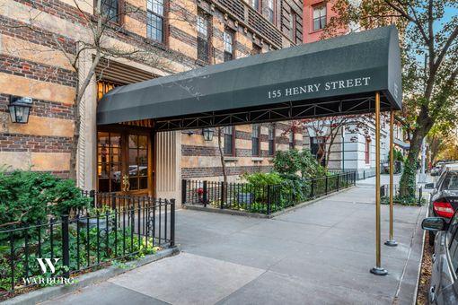155 Henry Street, #3E
