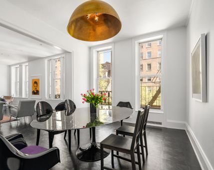 The Queenston, 16 East 96th Street, #4B