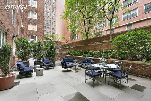 1 Gracie Terrace, #1112F11G