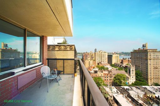 New West, 250 West 90th Street, #18A