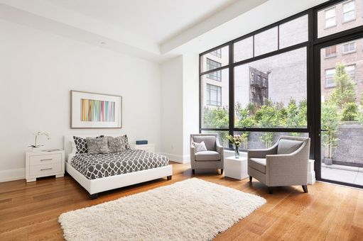 10 Madison Square West, 5 West 24th Street, #2G