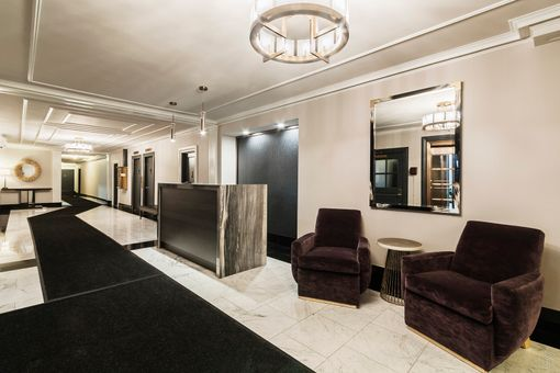 The Whitby, 325 West 45th Street, #511
