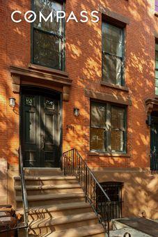 291 Warren Street, TH